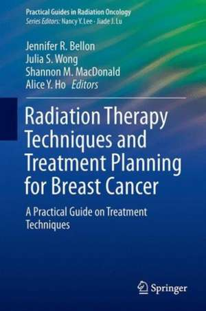 Radiation Therapy Techniques and Treatment Planning for Breast Cancer