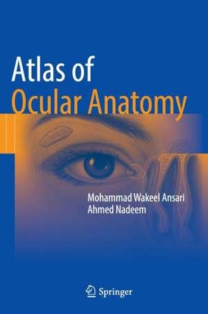 Atlas of Ocular Anatomy