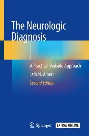The Neurologic Diagnosis imagine