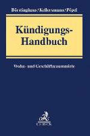 Kuendigungs-Handbuch