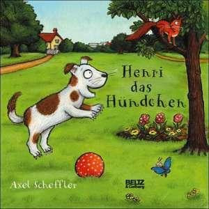 Henri das Huendchen
