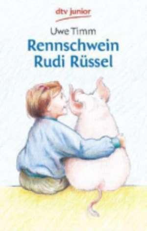 Rennschwein Rudi Ruessel