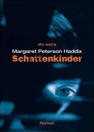 Schattenkinder 01 de Britta Münch