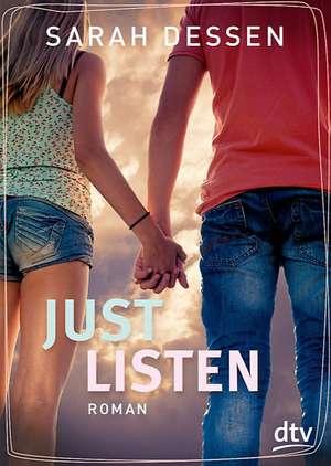 Just Listen de Sarah Dessen