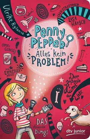 Penny Pepper 01 - Alles kein Problem