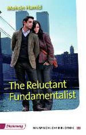 Hamid, M: Reluctant Fundamentalist