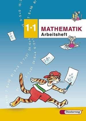 Mathematik-UEbungen. Einmaleins. Neubearbeitung