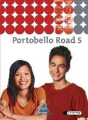 Portobello Road 5. Textbook