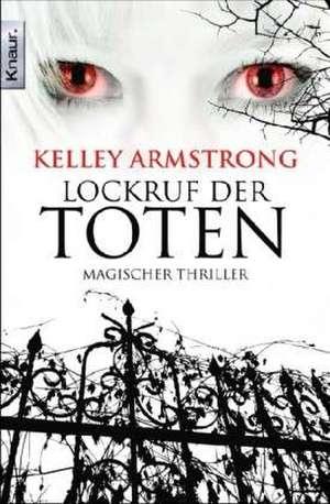 Women of the Otherworld 07. Lockruf der Toten