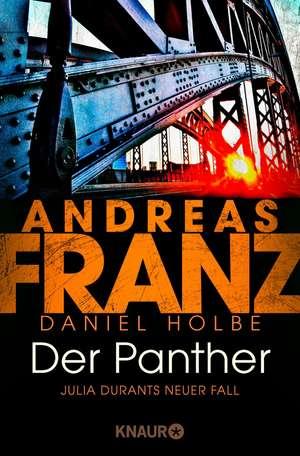 Der Panther de Andreas Franz