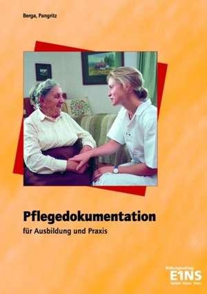 Pflegedokumentation fuer Ausbildung und Praxis. Schuelerband