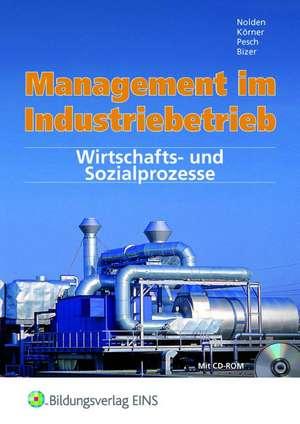 Management im Industriebetrieb 2. Schuelerband