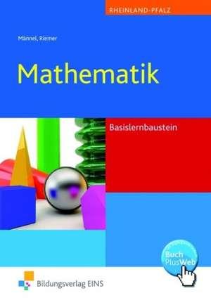 Mathematik Basisbausteine. Rheinland-Pfalz
