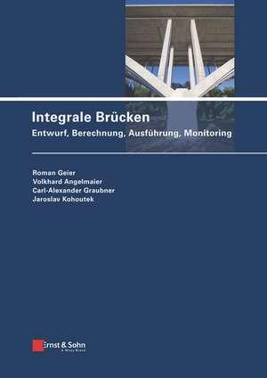 Integrale Bruecken