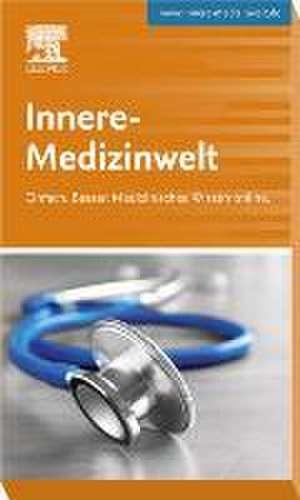 Innere Medizinwelt
