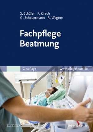 Fachpflege Beatmung