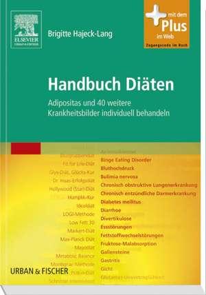 Handbuch Diaeten