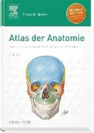 Atlas der Anatomie imagine