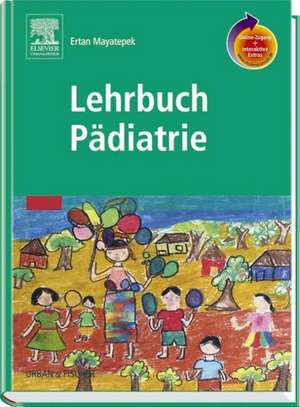 Paediatrie mit StudentConsult-Zugang