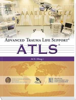 Advanced Trauma Life Support® (ATLS®)
