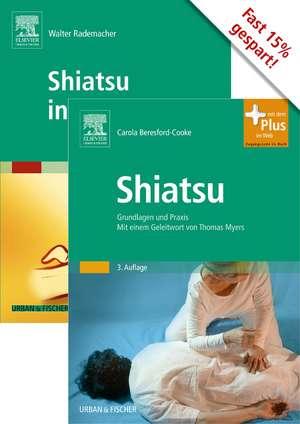 Shiatsu-Paket