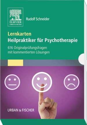Lernkarten Heilpraktiker fuer Psychotherapie