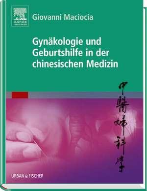 Gynaekologie und Geburtshilfe in der chinesischen Medizin