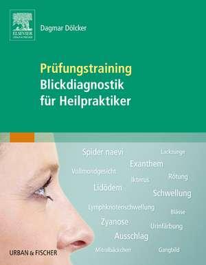 Pruefungstraining Blickdiagnostik fuer Heilpraktiker