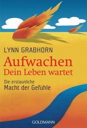 Aufwachen - Dein Leben wartet de Lynn Grabhorn