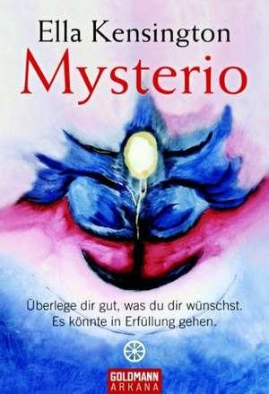 Mysterio de Ella Kensington