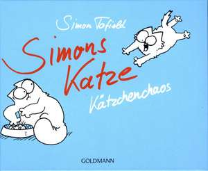 Simons Katze - Kaetzchenchaos