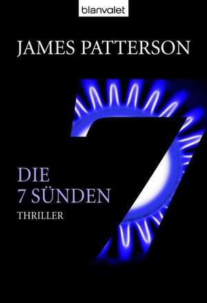 Die 7 Suenden - Women's Murder Club