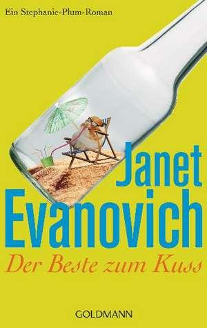 Der Beste zum Kuss de Janet Evanovich