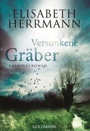 Versunkene Graeber
