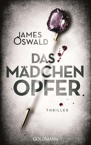 Das Maedchenopfer - Inspector McLean 1