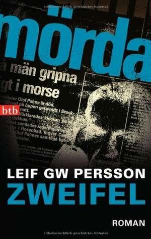 Zweifel de Leif G. W. Persson