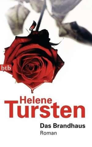 Das Brandhaus de Helene Tursten