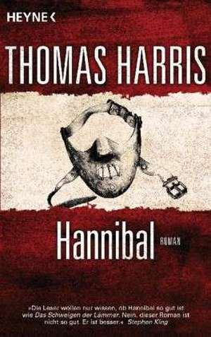 Hannibal de Thomas Harris
