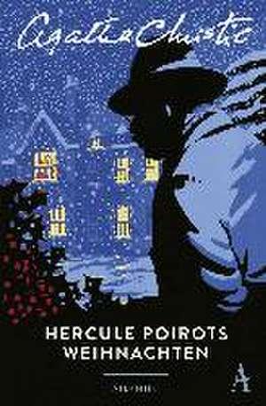 Hercule Poirots Weihnachten de Agatha Christie
