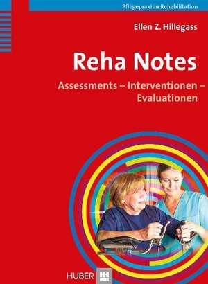 Reha Notes