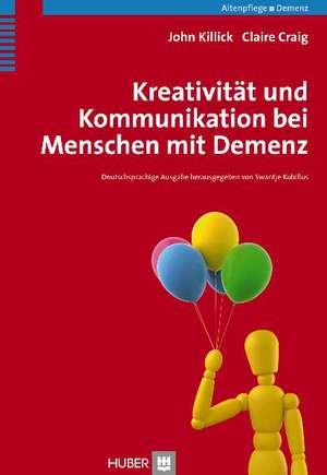Kreativitaet und Kommunikation bei Menschen mit Demenz