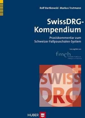 SwissDRG-Kompendium