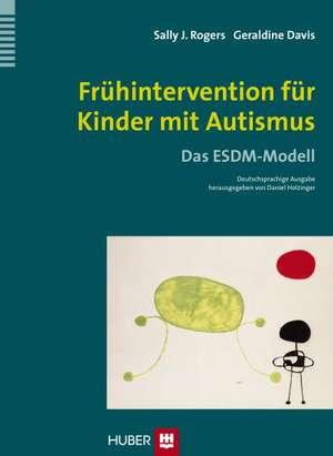 Fruehintervention fuer Kinder mit Autismus