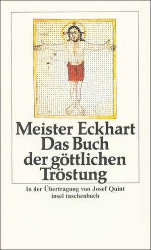 Das Buch der göttlichen Tröstung de Meister Eckhart