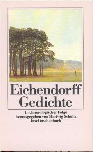 Gedichte de Hartwig Schultz