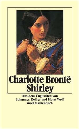 Shirley de Charlotte Bronte