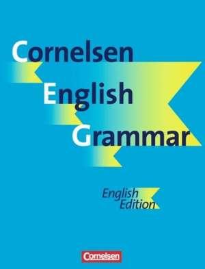 Cornelsen English Grammar. Grosse Ausgabe. English Edition