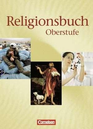 Religionsbuch 11/13. Schuelerbuch