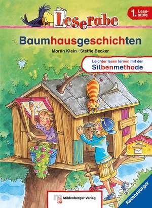 Baumhausgeschichten