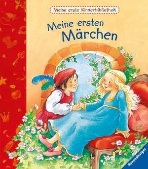 Meine ersten Märchen de Hannelore Dierks